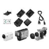 Sony FDR-X3000R 4K Action Cam Travel Kit (FDRX3000RFDI.EU) - thumbnail 9