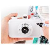 Lomography La Sardina camera met flitser - DIY - thumbnail 6