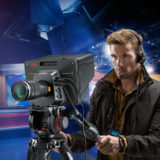 Blackmagic Studio Camera HD 2 (zonder SFP en accu) - thumbnail 4