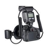 Yongnuo YN-24EX Macro flitser voor Canon - thumbnail 2
