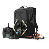 Lowepro QuadGuard BP X2 rugzak - thumbnail 2
