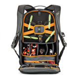 Lowepro QuadGuard BP X2 rugzak - thumbnail 3