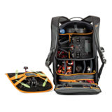 Lowepro QuadGuard BP X2 rugzak - thumbnail 4
