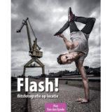 Flash! Flitsfotografie op locatie - Piet van den Eynde - thumbnail 1