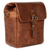 ONA Bond Street Leather Antique Cognac - thumbnail 2
