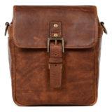 ONA Bond Street Leather Antique Cognac - thumbnail 3