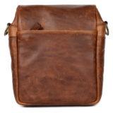 ONA Bond Street Leather Antique Cognac - thumbnail 4