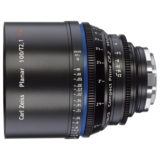 Carl Zeiss Compact Prime CP.2 Planar T* 100mm T2.1 CF Meters objectief Canon EF-vatting - thumbnail 1