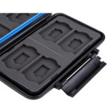 JJC MC-STM18 Memory Card Case - thumbnail 7