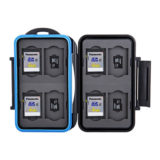 JJC MC-ST16 Memory Card Case - thumbnail 5