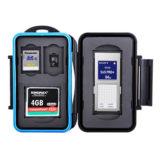 JJC MC-STCX6 Memory Card Case - thumbnail 5
