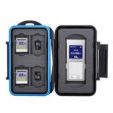 JJC MC-STX9 Memory Card Case - thumbnail 5