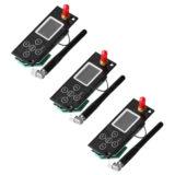 F&V WiFi Module x3 kit Bundle voor K4000/K8000 - thumbnail 1