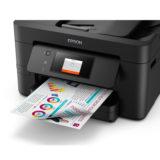 Epson WorkForce Pro WF-4720DWF printer - thumbnail 6