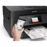Epson WorkForce Pro WF-4720DWF printer - thumbnail 8