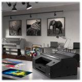 Epson SureColor SC-P5000 Violet Photo printer - thumbnail 8