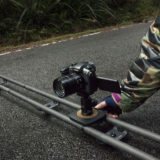 Syrp Magic Carpet Carbon Fibre Long Track Kit 180cm - thumbnail 8