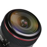Meike MK-6.5mm f/2.0 Fisheye Fujifilm X objectief - thumbnail 5