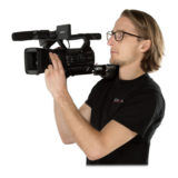 Shape ENG Style Camcorder baseplate - thumbnail 4