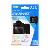 JJC GSP-GFX50S LCD bescherming