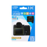 JJC LCP-GFX50S Screenprotector