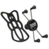 RAM Mounts RAM-HOL-UN10BU Universal X-Grip IV Large Phone/Tablet Cradle - thumbnail 5