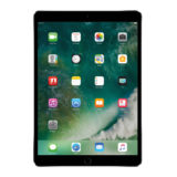 Apple iPad Pro 256GB 10.5 inch Wifi Space Grey (MPDY2NF/A) - thumbnail 2