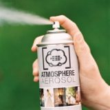 Atmosphere Aerosol Haze Spray for photographers and filmmakers - thumbnail 2
