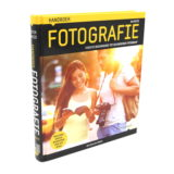 Handboek Fotografie, 8e editie - Pieter Dhaeze