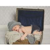 Click Props Newborn Kleine Gentleman Set - thumbnail 5