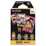 Fujifilm Instax Mini Colorfilm Minion movie (1-pak) - thumbnail 1