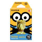 Fujifilm Instax Mini Colorfilm Minion std (1-pak) - thumbnail 1