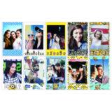 Fujifilm Instax Mini Colorfilm Minion std (1-pak) - thumbnail 2
