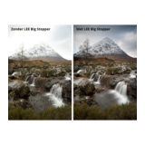 LEE Big Stopper Glass Camera Filter 100x100mm - thumbnail 2