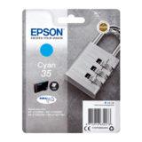 Epson Inktpatroon 35 - Cyaan - thumbnail 1