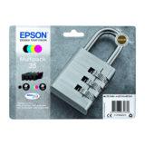 Epson Inktpatroonset 35 Multipack Zwart/Cyaan/Magenta/Geel - thumbnail 1