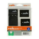 Fujifilm NP-W126 USB Single Charger Kit (Merk Jupio) - thumbnail 1
