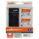 Canon NB-11L USB Single Charger Kit (Merk Jupio) - thumbnail 1