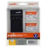 Nikon EN-EL19 USB Single Charger Kit (Merk Jupio) - thumbnail 1