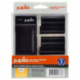 Nikon EN-EL15 USB Single Charger Kit (Merk Jupio) - thumbnail 1