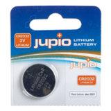 Jupio CR2032 3V Knoopcel batterij