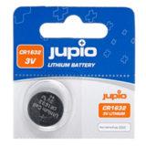 Jupio CR1632 3V Knoopcel batterij - thumbnail 1