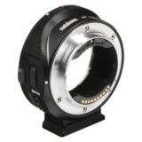 Metabones Canon EF - Sony E-Mount T Smart Adapter V5 - thumbnail 2