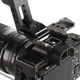 Shape Sony A7/A7S/A7R II Cage + Candy Handle - thumbnail 4