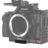 Shape Sony A7/A7S/A7R II Shoulder Mount - thumbnail 2