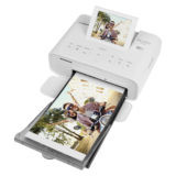 Canon Selphy CP1300 printer Wit - thumbnail 6