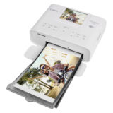 Canon Selphy CP1300 printer Wit - thumbnail 7
