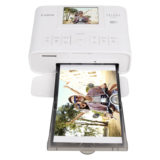 Canon Selphy CP1300 printer Wit - thumbnail 9
