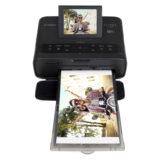 Canon Selphy CP1300 printer Zwart - thumbnail 6