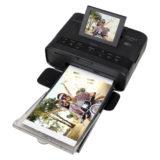 Canon Selphy CP1300 printer Zwart - thumbnail 7